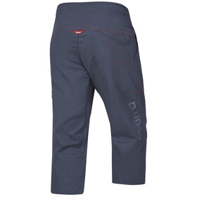 Ocun Jaws Shorts Homme, slate blue